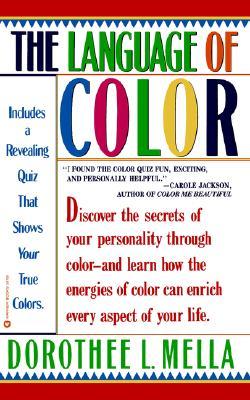 Language of Color, Mella, Dorothee