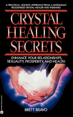 Image for Crystal Healing Secrets