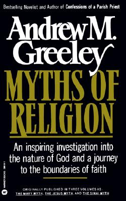 Image for Myths of Religion