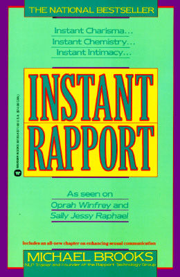 Image for Instant Rapport