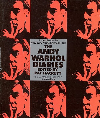 Image for The Andy Warhol Diaries