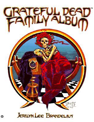 Image for Grateful Dead Family Album
