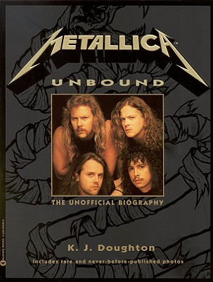 Image for Metallica Unbound