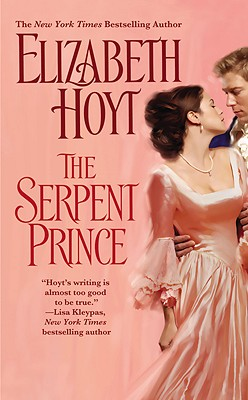 The Serpent Prince (Warner Forever), ELIZABETH HOYT