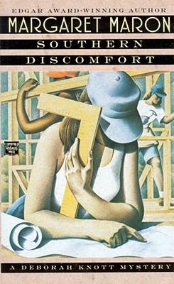 Image for Southern Discomfort (Deborah Knott Mysteries (Paperback))