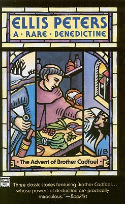 Image for A Rare Benedictine (Chronicles of Brother Cadfael)