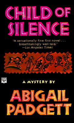 Child of Silence, Padgett, Abigail