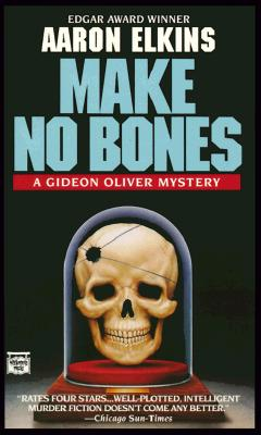 Image for Make No Bones
