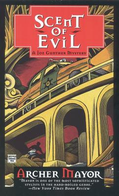 Image for Scent of Evil (Joe Gunther Mysteries)