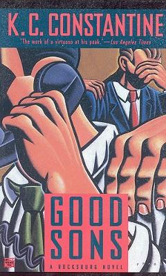 Good Sons, Constantine, K. C.