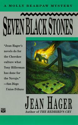 Seven Black Stones, Hager, Jean