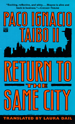 Image for Return to the Same City