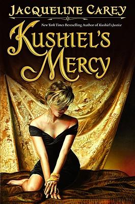Image for Kushiel's Mercy (Kushiel's Legacy)