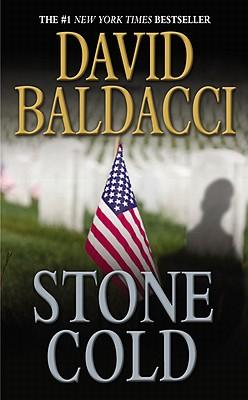 """Stone Cold, """"Baldacci, David"""""""