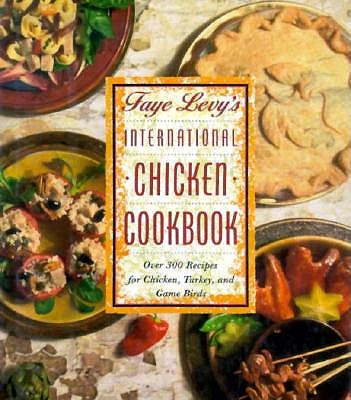 Image for Faye Levy's International Chicken Cookbook