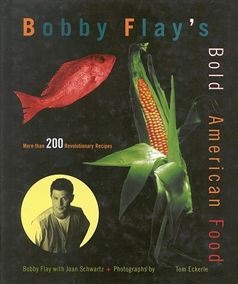 Image for Bobby Flay's Bold American Food