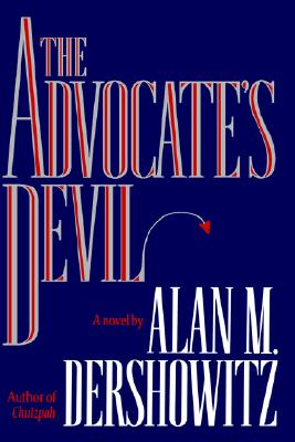 Image for The Advocate's Devil