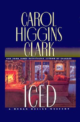 Image for Iced (Regan Reilly Mysteries)