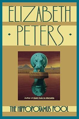 The Hippopotamus Pool, Peters, Elizabeth.