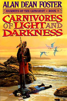 Image for Carnivores Of Light And Darkness