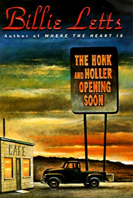 Image for The Honk and Holler Opening Soon