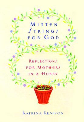 Image for Mitten Strings For God