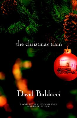 The Christmas Train, DAVID BALDACCI