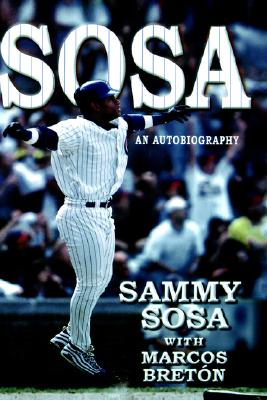 Image for Sosa: An Autobiography