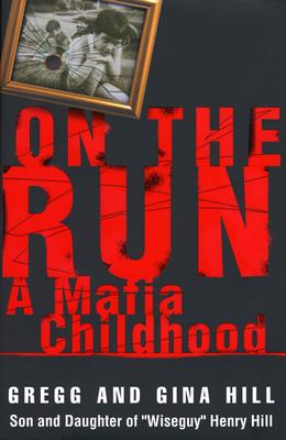 Image for ON THE RUN: A MAFIA CHILDHOOD