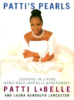 Image for Patti's Pearls: Lessons in Living Genuinely, Joyfully, Generously