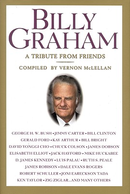 Image for Billy Graham: A Tribute from Friends