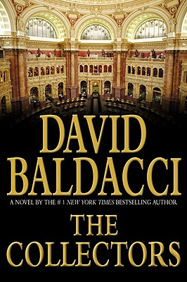 COLLECTORS, THE, BALDACCI, DAVID
