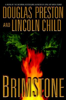 Image for Brimstone (Pendergast, Book 5)