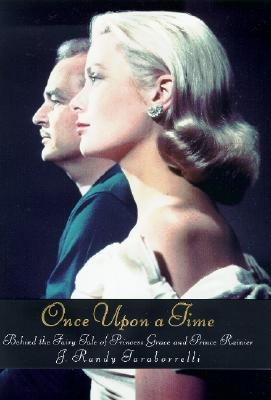 Image for ONCE UPON A TIME: Behind the Fairy Tale of Princes
