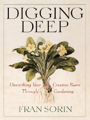 Image for DIGGING DEEP