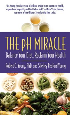 Image for PH MIRACLE BALANCE YOUR DIET, RECLAIM YOUR HEALTH