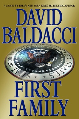 First Family, Baldacci, David