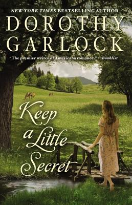 Image for KEEP A LITTLE SECRET