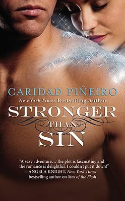 Stronger than Sin (Sin 2), Caridad Piñeiro