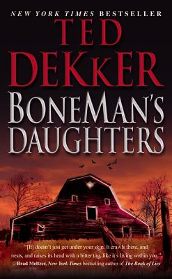 Image for Boneman's Daughters