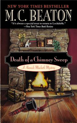 Image for Death of a Chimney Sweep