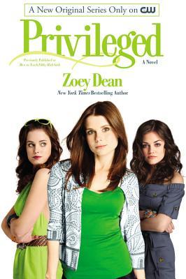 Privileged, Dean, Zoey