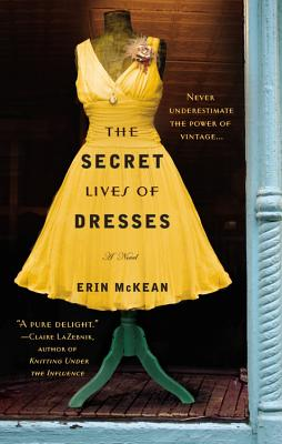 Image for The Secret Lives of Dresses