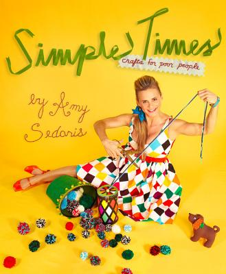 Image for Simple Times: Crafts for Poor People