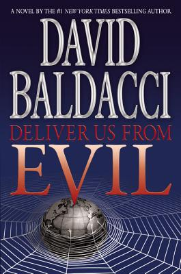 Deliver Us from Evil, Baldacci, David