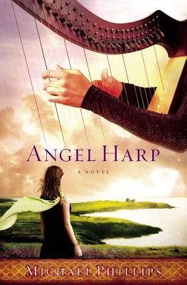Image for Angel Harp: A Novel