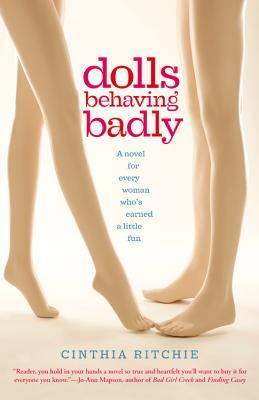 Image for Dolls Behaving Badly