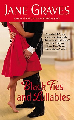 Image for Black Ties and Lullabies