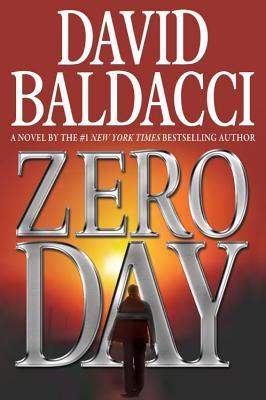 Zero Day (John Puller Series), Baldacci, David