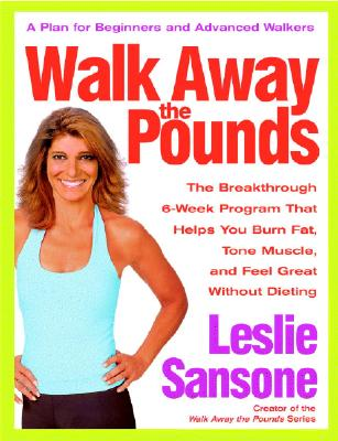 Image for WALK AWAY THE POUNDS